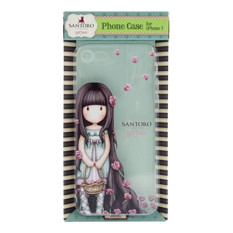 Rosie iPhone 7 hátlap - 750GJ02